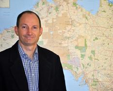 John Frith Cartographer
