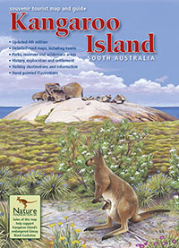 Kangaroo Island Custom Map